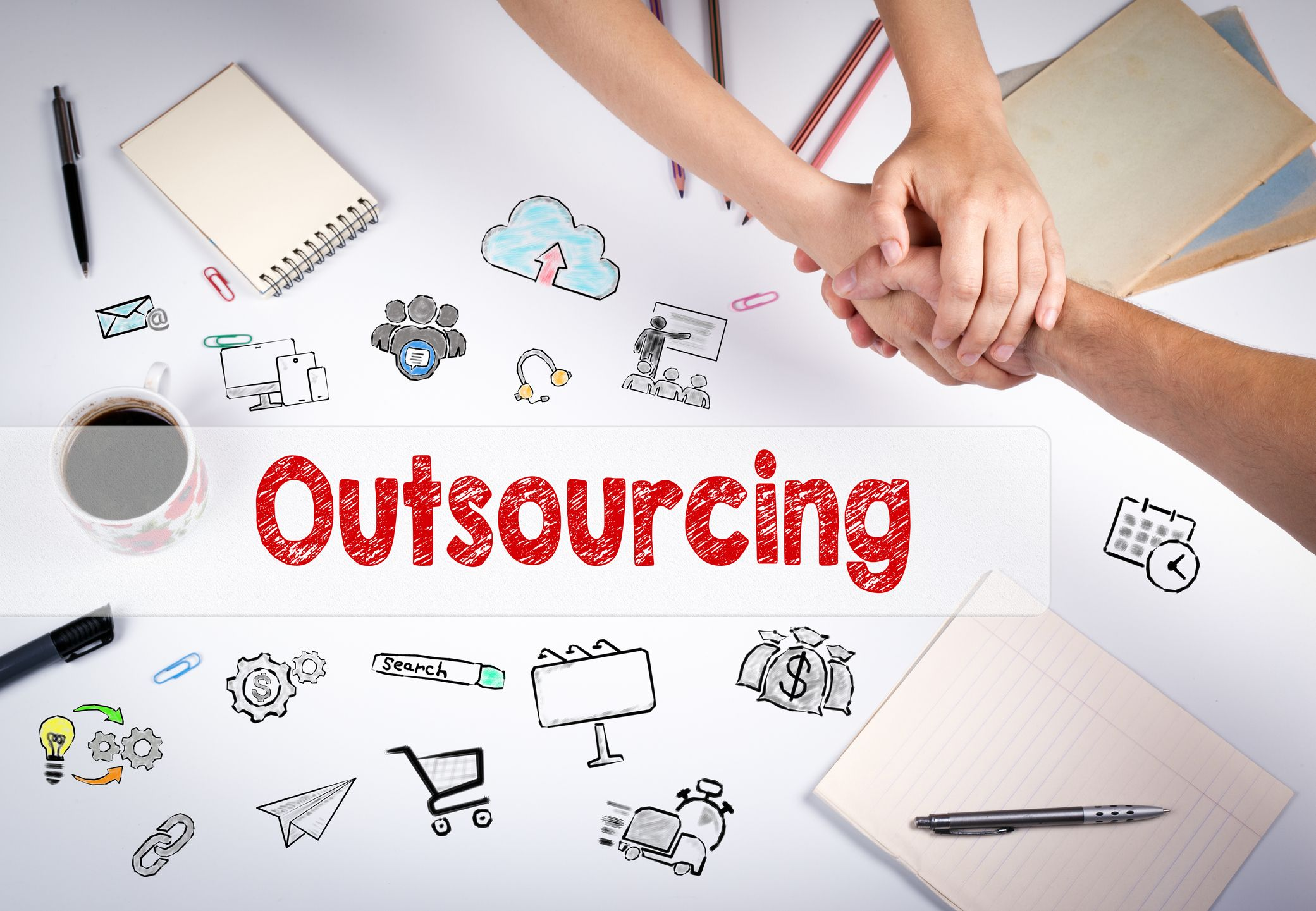 What Are the Pros and Cons of Payroll Outsourcing?